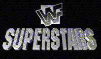 WWF Superstar Series