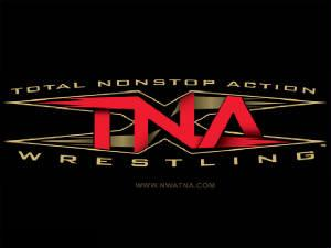 TNA logo through November 2009