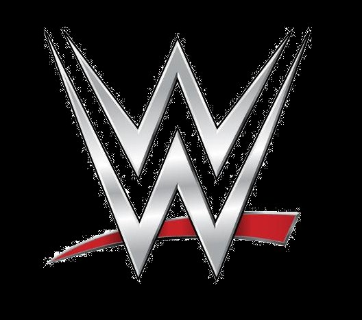 Current WWE logo as of August 2014