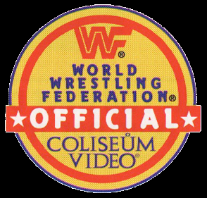 Coliseum Video Logo